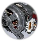 Замена мотора